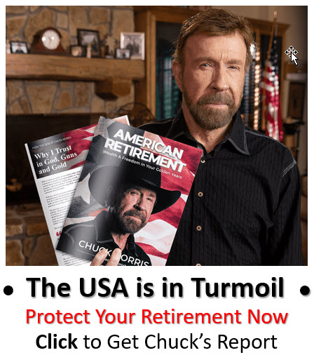 Chuck Norris - Special Report